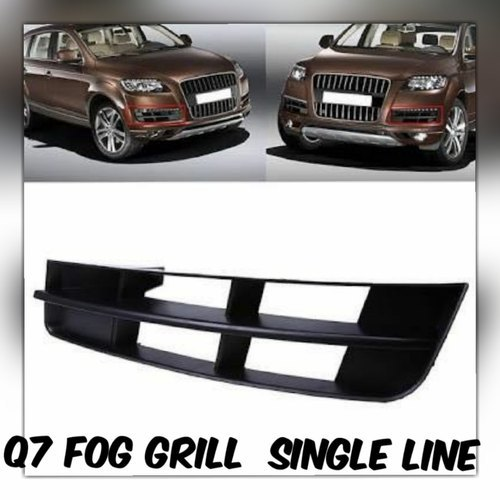 Audi A7 Single Line Fog Lamp Cover