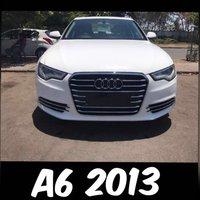 Audi A6 Grill