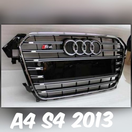 Audi A4 S4 Grill