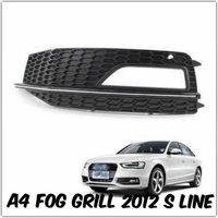Audi A4 Foglamp