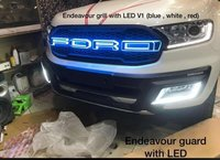Ford Endeavour Front Grill with Light 2019