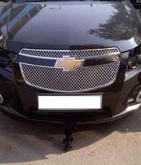 Chevrolet Cruze Old Chrome Grill