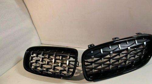 BMW Frunt Grill