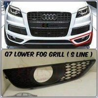 Audi Q7 Fog Lamp Cover