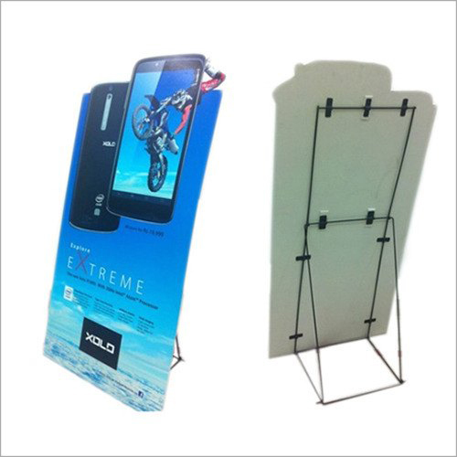 Sunboard Cutout With Stand