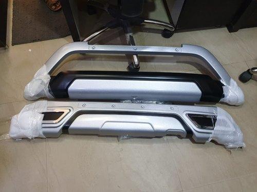 Suzuki New Wagener Front Bumper Gard