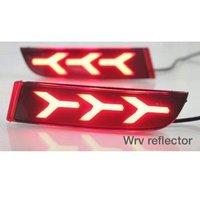 WRV Car Reflector Light