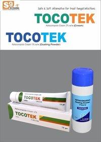 Ketoconazole 2.0%w/w Ointment