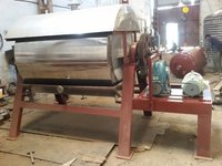 ROTARY VACCUM DRUM DRYER