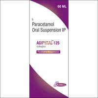 PARACETAMOL-125 mg