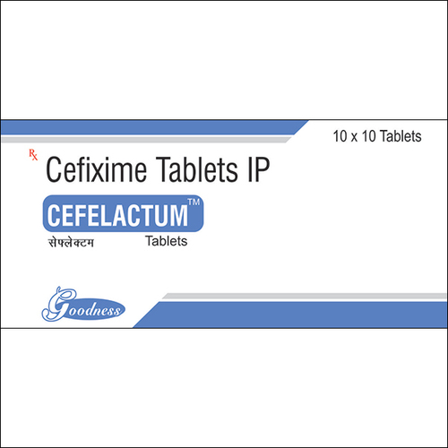 CEFEXIME-200mg