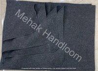 Non Woven Blanket - Steel Grey
