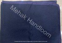 Non Woven Blanket - Navy Blue