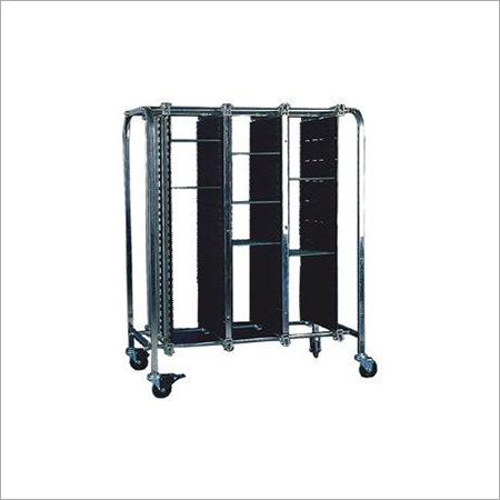 PCB Storage Trolley