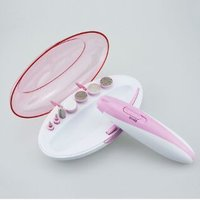Manicure and Pedicure Set EP-499