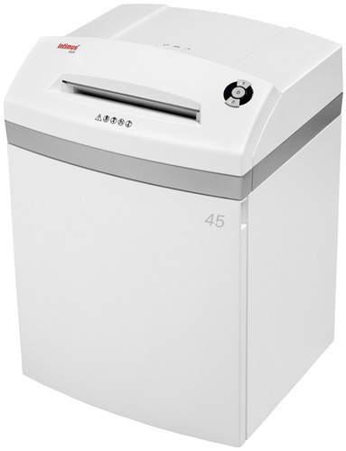 Automatic Cd Shredder Machine