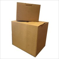 Customized Plain Carton Box