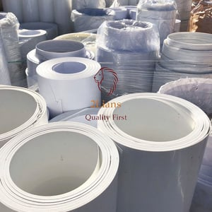 HIPS Roll recycled plastic quality hips scrap products