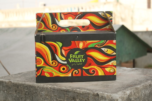 Fruit Valley Packaging Box