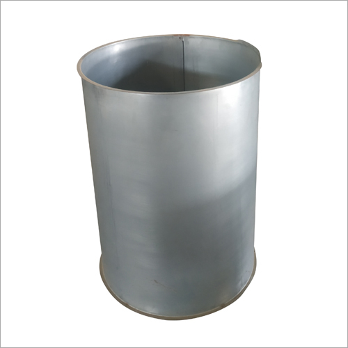 350 mm Dia Duct Pipe
