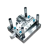 MJ 001 MULTI-STATION MOLD MJ 001