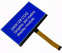 COG Graphic dot matrix  display module 240128A-COG