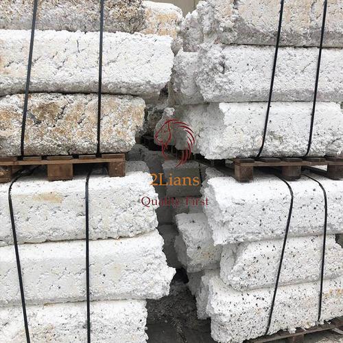EPS Block recycled plastic post industrial plastic scrap