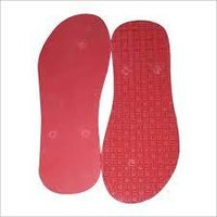 Slipper Sole Sheet