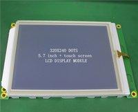 COB graphic dot matrix LCD module TJDM320240B
