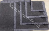 Dark Grey Blanket 3 kg