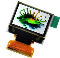 0.95 OLED color display 96*64 SPI/Parallel