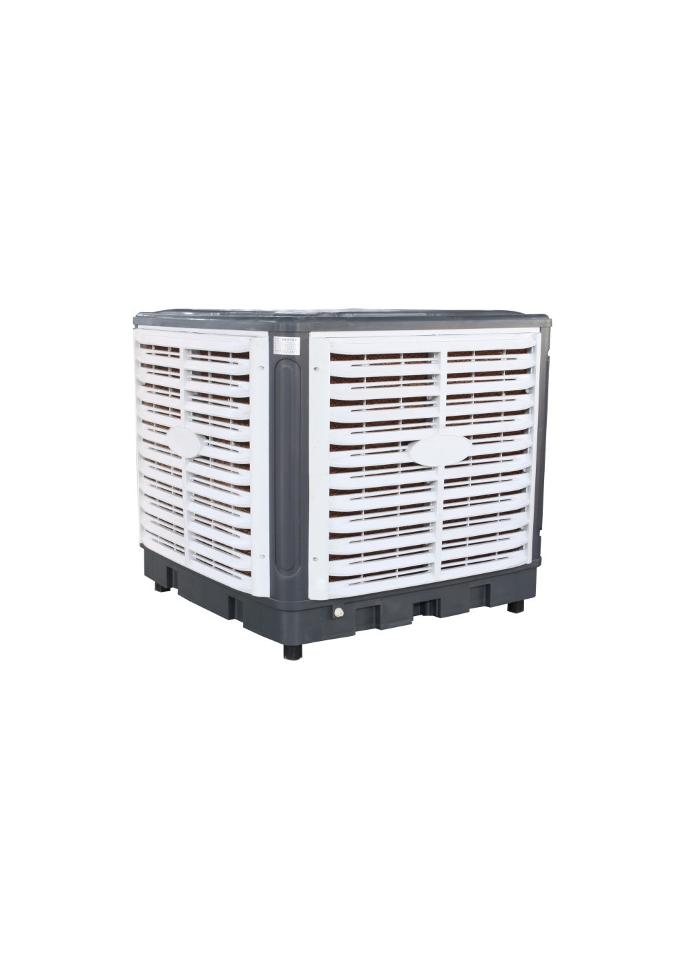 DUCT COOLER / BOTTOM DISCHARGE AIR COOLER