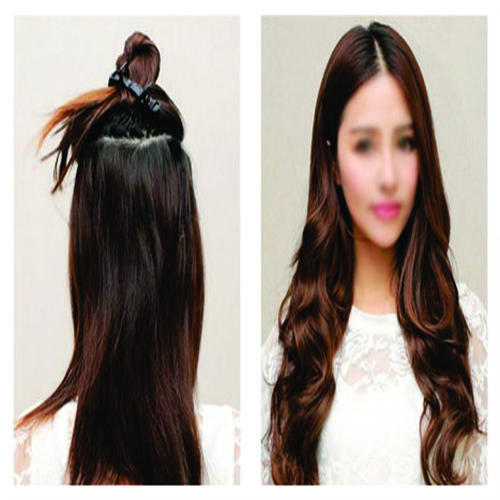 Ladies Extension Wig