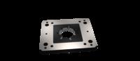 Tungsten Carbide Press Tools