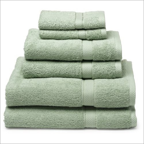 Towels Set's