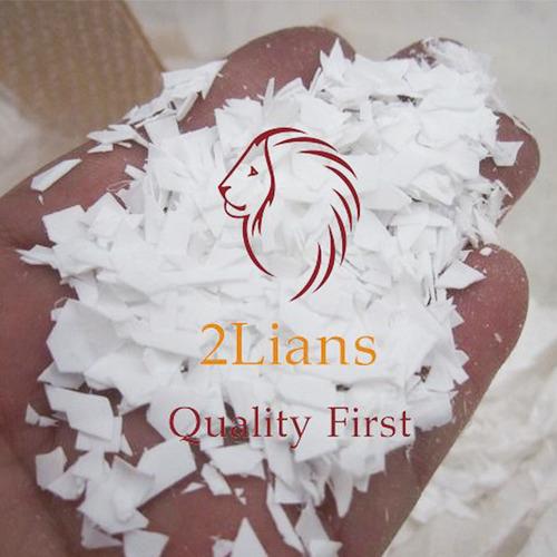 PP White Sheet Regrind PP resin polypropylene scrap