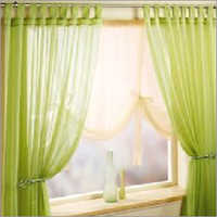 Plain Curtains