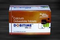 Calcium Dobisilate 500 mg