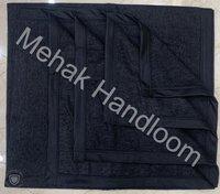 Indian Railway New Pattern Blanket - Steel grey