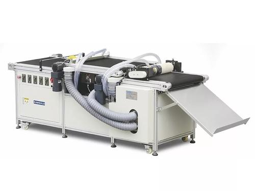 CF-800 Powder cleaning machine