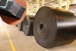 Belt Conveyor Rollers