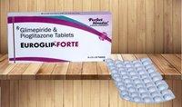 Glimepride 2 mg & Pioglitazone 30 mg (SR)