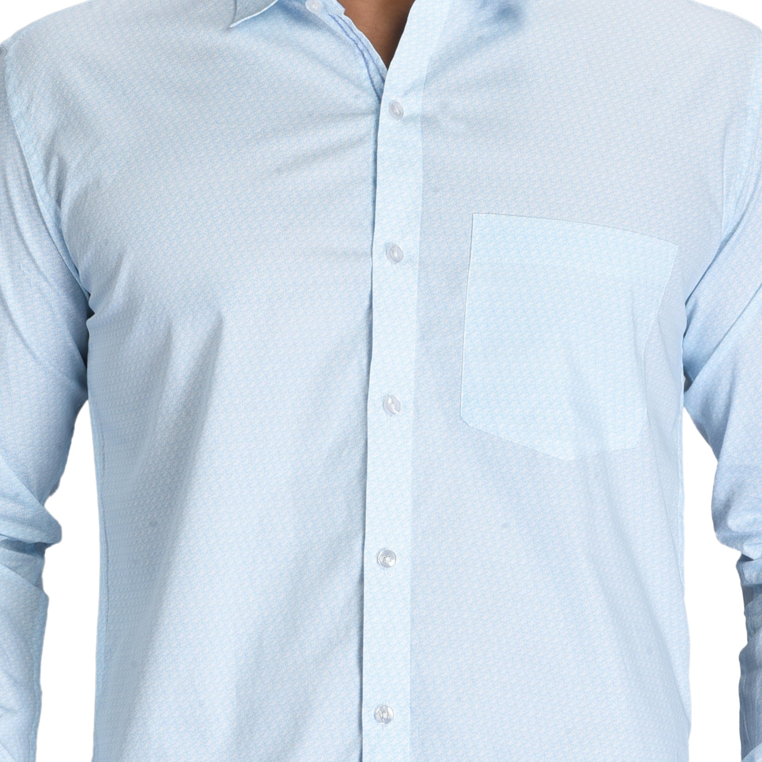 3D Printed Designer Shirt