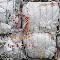 PP Jumbo Bag Grade A scrap pp bag polypropylene waste