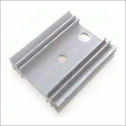 Flower type heat sink