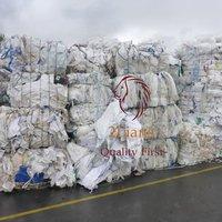 PP Jumbo Bag Grade B pp bags scrap
