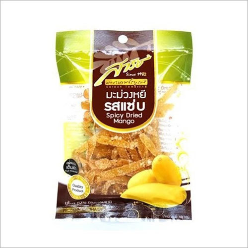 60 g Spicy Dried Mango