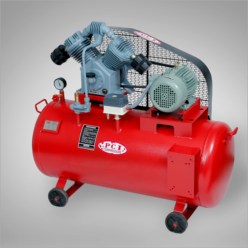 Air Compressor 1.5 HP