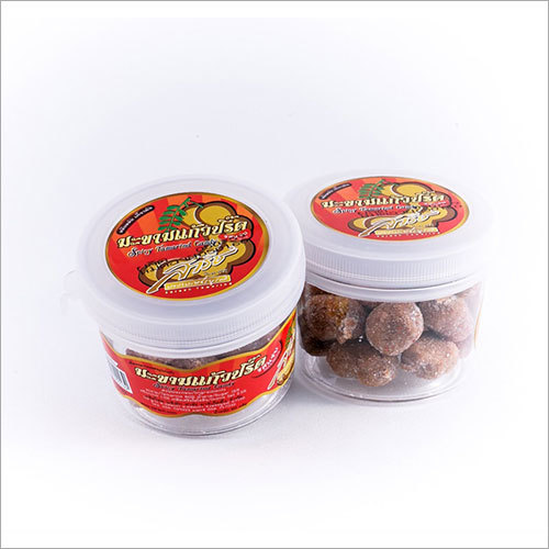 60 g Hot And Spicy Tamarind Candy