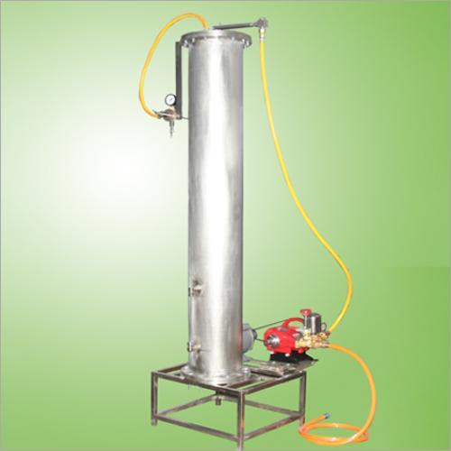 Jumbo Carbonator Machine